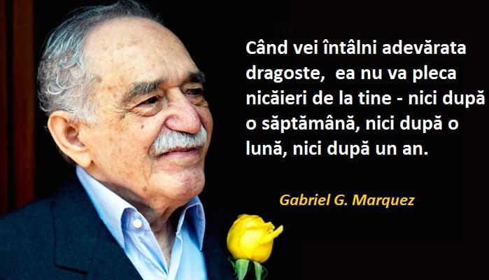 gabriel garcia marquez citate 20 de citate minunate care confirmă viaţa – de la Gabriel Garcia  gabriel garcia marquez citate